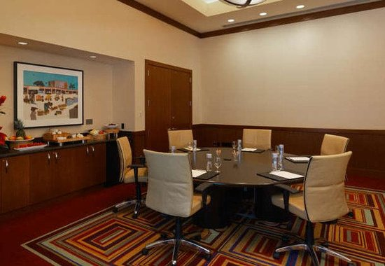 JW Marriott Hotel Grand Rapids: Ga District Boardroom