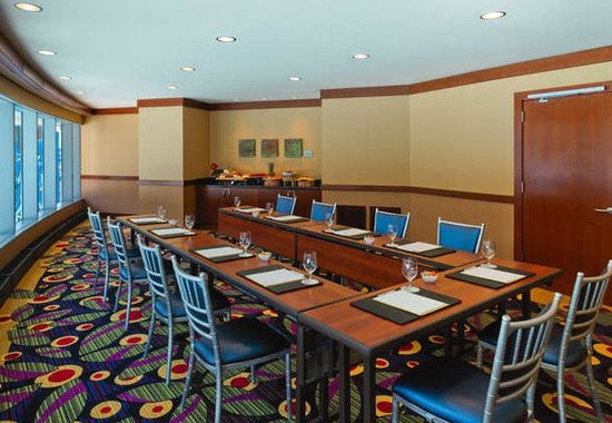 JW Marriott Hotel Grand Rapids: Zapopan Meeting Room