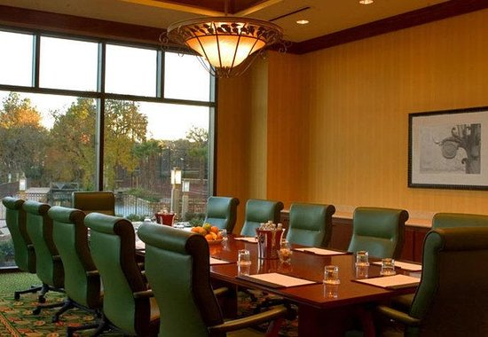 Horseshoe Bay, Техас: Mesquite Meeting Room