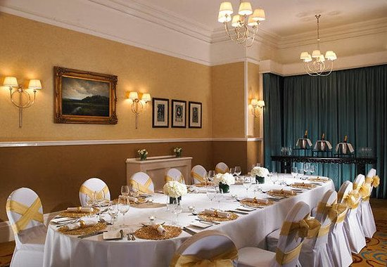 Chepstow, UK: Boardroom - Private Dining