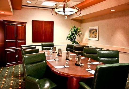Tucson Marriott University Park: Boardroom