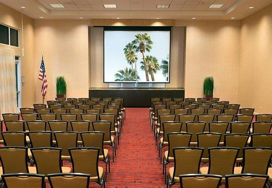 Residence Inn Palm Desert: Meeting Room