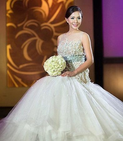 Marriott Cebu City: Dream Weddings