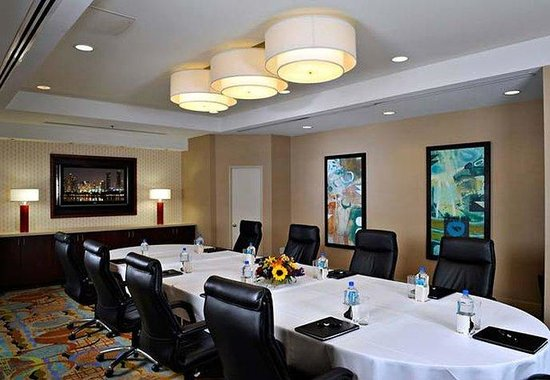 Marriott Coronado Island Resort: Boardroom