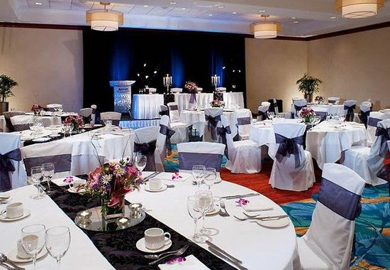 Richmond, Canada: Coastal Mountain Ballroom