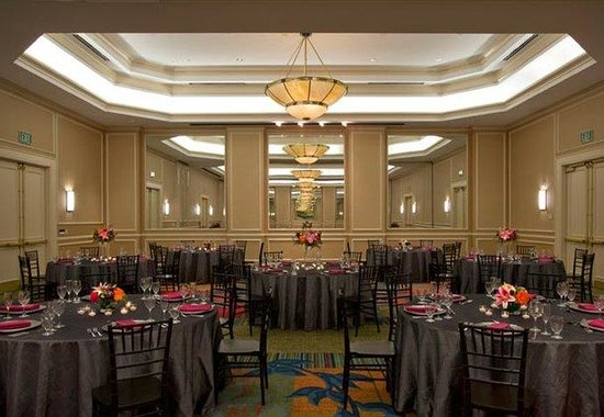 Aurora, CO: Ballroom - Wedding