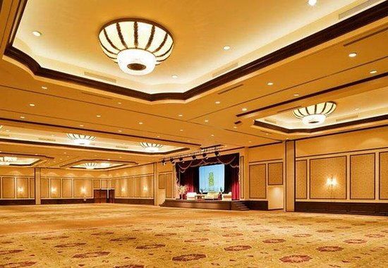 JW Marriott Las Vegas Resort, Spa & Golf: Grand Ballroom