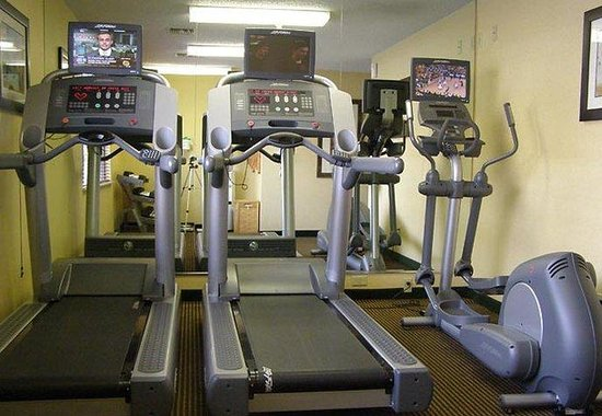 Residence Inn Tucson Speedway: Fitness Center