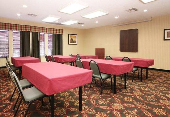 Residence Inn Tucson Speedway: Arizona Meeting Room