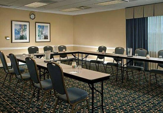 Morrisville, Kuzey Carolina: Meeting Space