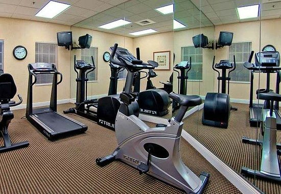 Oldsmar, FL: Fitness Center
