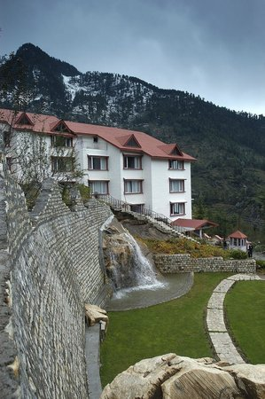 Photo of Apple Country Resort Manali
