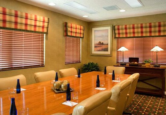 ‪‪Winston Salem‬, ‪North Carolina‬: Boardroom‬