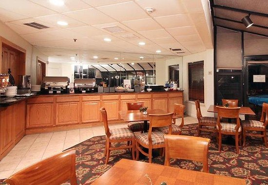 Residence Inn Atlantic City Somers Point: HomeTouch Breakfast