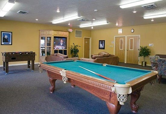 Residence Inn South Bend: Gaming Facility