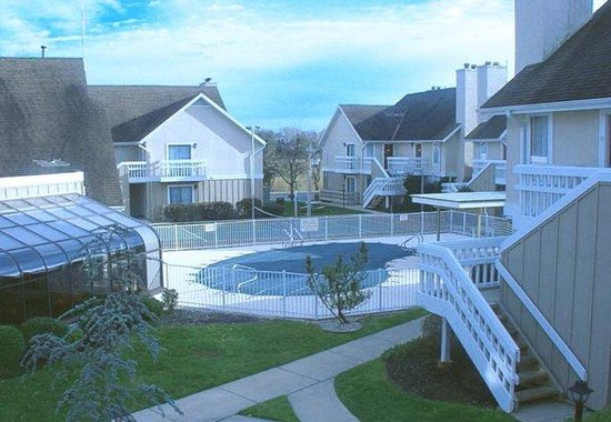 Somers Point, NJ: Outdoor Pool