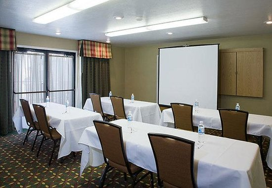 Residence Inn South Bend: Meeting Room