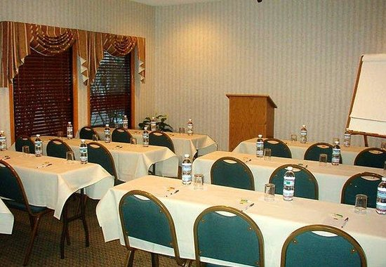 Residence Inn Atlantic City Somers Point: Meeting Room