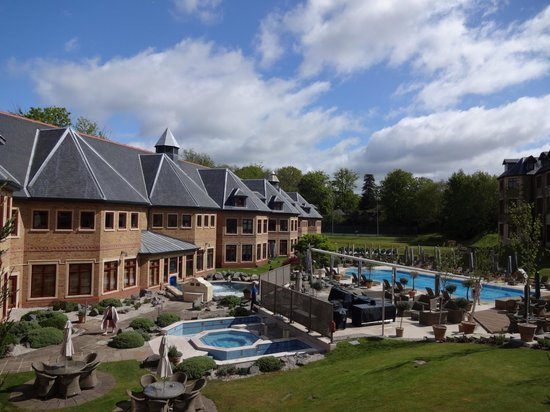 Ottershaw, UK: Spa