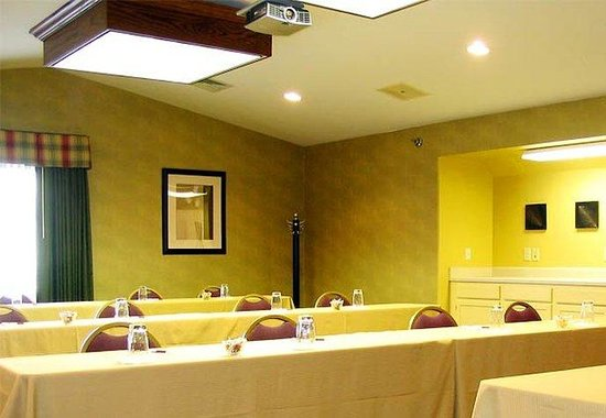 Residence Inn by Marriott Milwaukee - Brookfield: Meeting Room