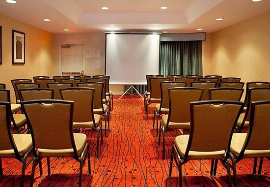 Residence Inn San Ramon: Meeting Room