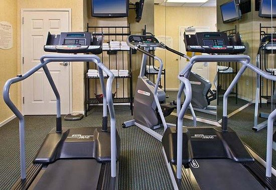 Chantilly, VA: Fitness Center