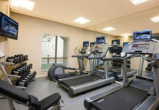 Pleasant Hill, Kalifornien: Fitness Center