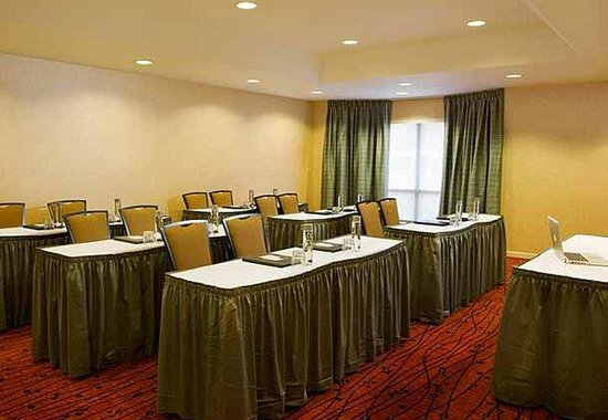 Pleasant Hill, Californien: Meeting Room