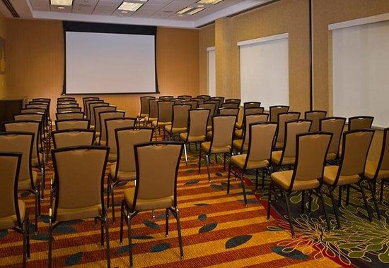 Bethesda, MD: Montgomery Meeting Room