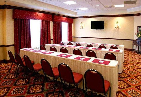 Residence Inn Charleston Downtown/Riverview: Ashley Meeting Room