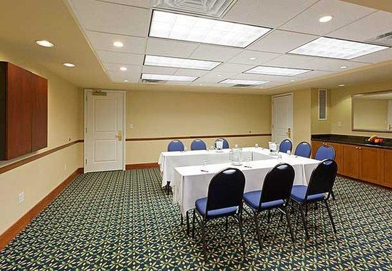 Stanhope, NJ: Meeting Space