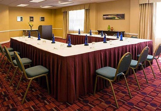 South San Francisco, CA: Meeting Room