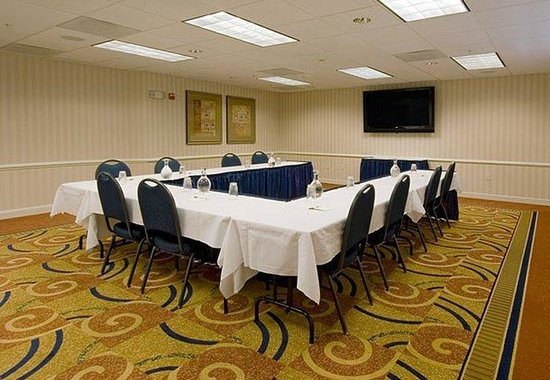‪‪Residence Inn Kansas City Overland Park‬: Meeting Space‬