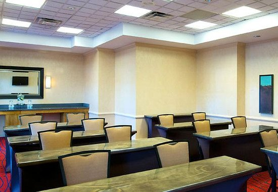 Residence Inn Tampa Downtown: Meeting Room - Classroom