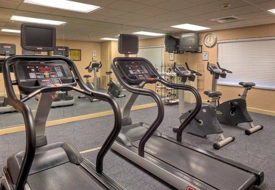Vienna, VA: Fitness Center