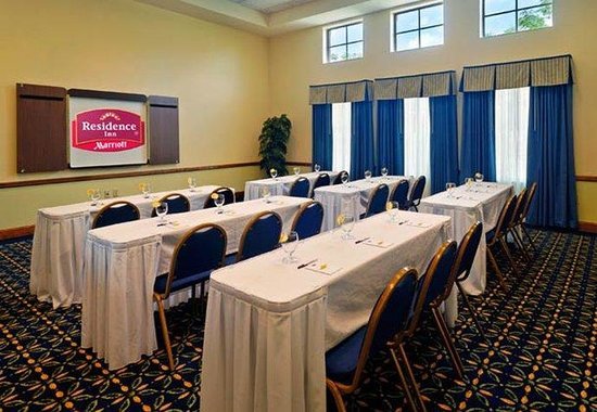 Residence Inn Fort Lauderdale SW / Miramar: Meeting Room