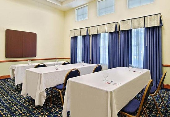 Residence Inn Fort Lauderdale SW / Miramar: Conference Room