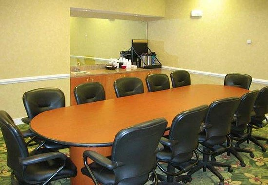 Residence Inn Lake Buena Vista: Boardroom