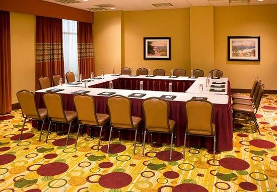 Irvine, Californië: Meeting Room