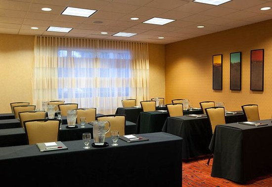 Residence Inn Newark Silicon Valley: Meeting Space