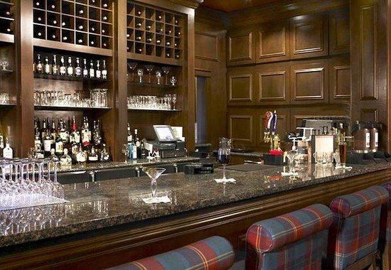 Residence Inn DFW Airport North/Grapevine: Lobby Bar