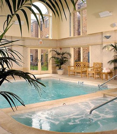 West Orange,  : Indoor Pool
