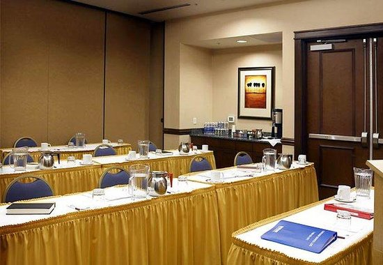 Residence Inn DFW Airport North/Grapevine: Meeting Room