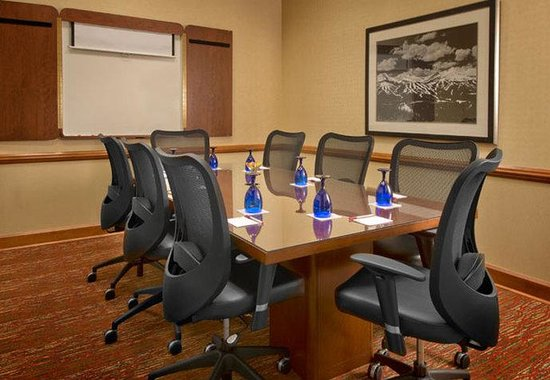 Residence Inn Denver City Center: Breckenridge Meeting Room