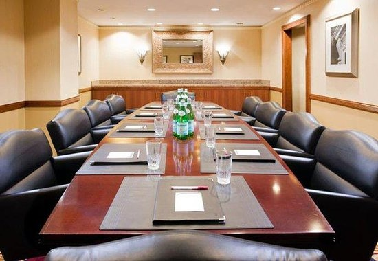 Residence Inn Philadelphia Center City : Boardroom