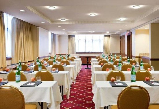 Residence Inn Philadelphia Center City : Meeting Space