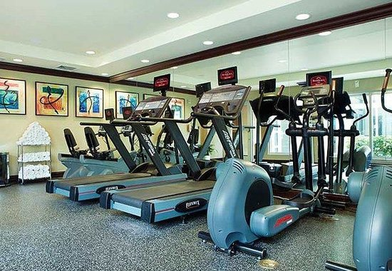 Residence Inn Miami Aventura Mall: Fitness Center
