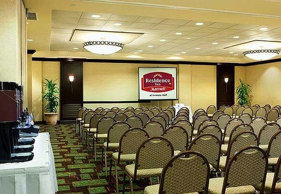 Residence Inn Miami Aventura Mall: Royal Palm Ballroom
