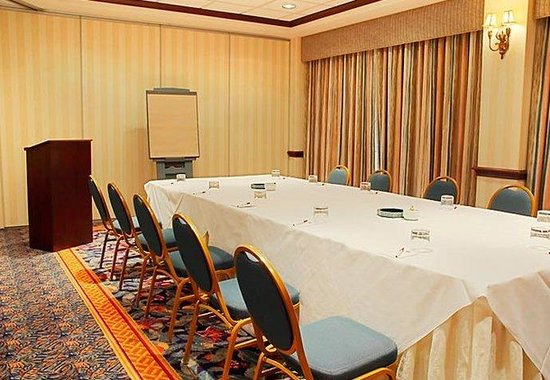 Residence Inn Delray Beach: Conference Room