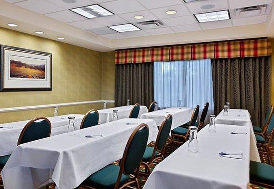 Novi, MI: Meeting Room